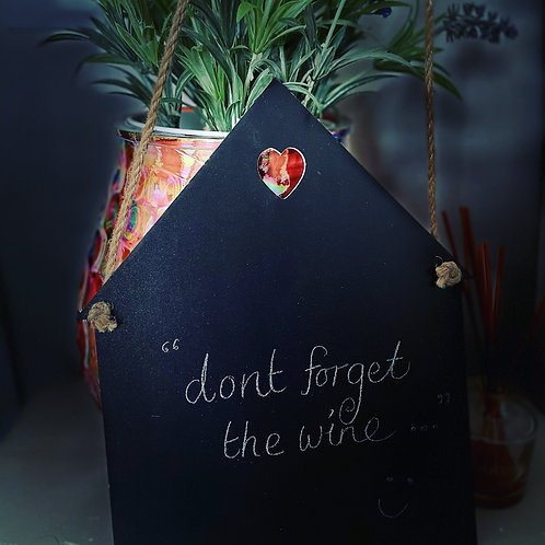 Little House Chalk Boards