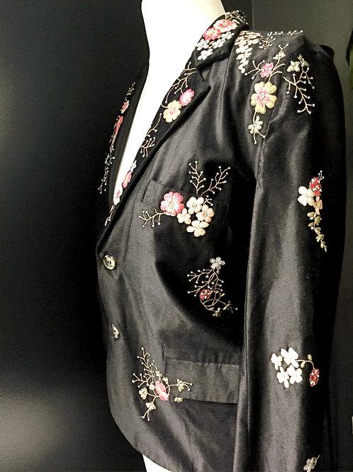 Embellished & Embroidered Jacket