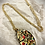 Thumbnail: Murano Pendant and Chain