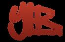 YiR Logo red transparent back.png