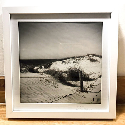 Set of 3 'At the Wittering's' Photography