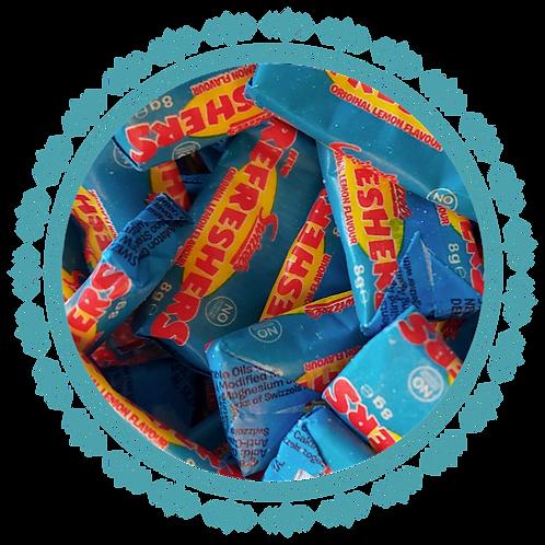 Swizzels Refreshers.