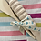Thumbnail: Let's Bake 'Mismatch Stripes' Baking Gift Set (S)