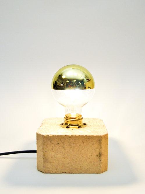 Slow furniture - Lampe à poser