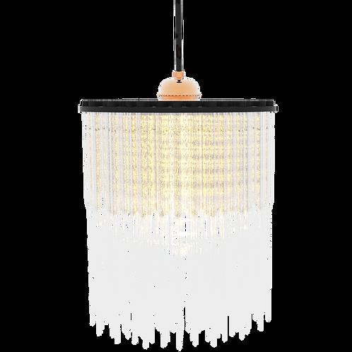 Lampe à suspendre C_127 - BOIS