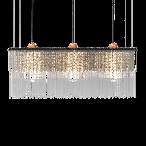 Luminaire C_480 - BOIS