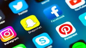 Les réseaux sociaux du SVC