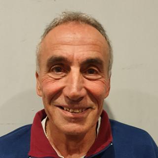 Francis Cros (commission VTT)