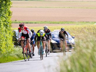 GRAND WEEK-END CYCLISTE À SORÈZE