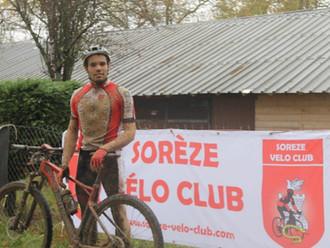 Un cyclo-cross pluvieux mais réussi