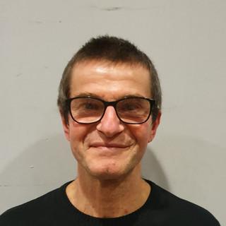 Patrick Pelissou (secrétaire adjoint)