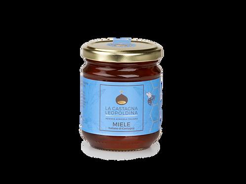 Miele Italiano di Castagno 250g