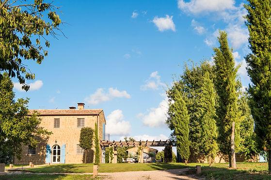 Azienda Agricola La Castagna Leopoldina