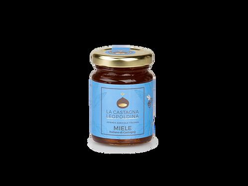 Miele Italiano di Castagno 125g