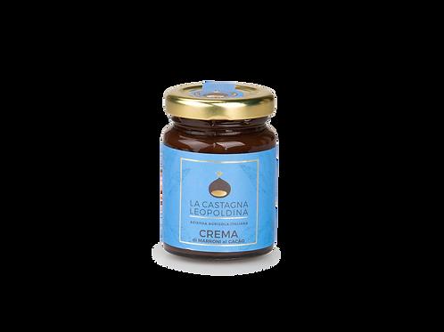 Crema di Marroni al cacao 115g