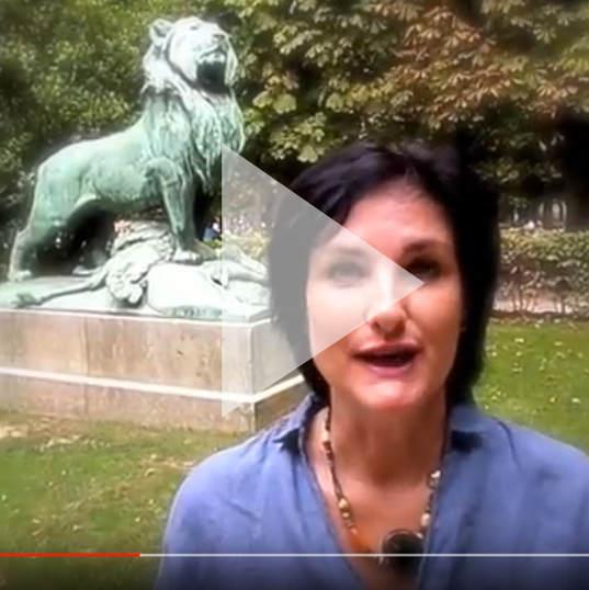 Rencontre avec l'auteur Florence Cabre