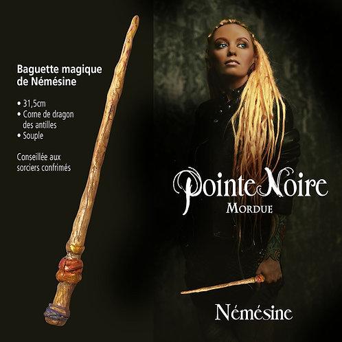 Baguette magique de Némésine
