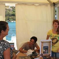 Salon du Livre Saint-Barth 2014