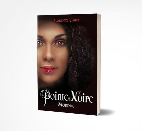 Pointe-Noire, Mordue