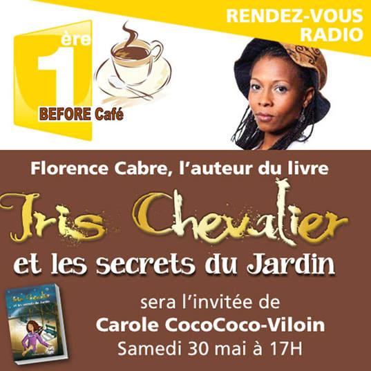 RADIO Florence Cabre
