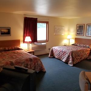 Room #1 Suite