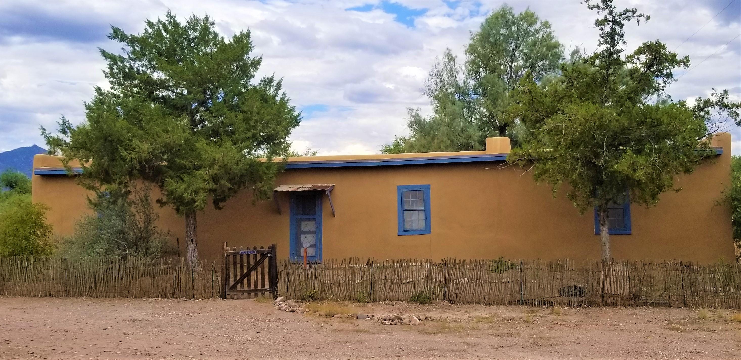 Rojas House