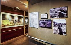 Underground Exhibit