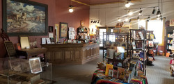 Visitor Center and Gift Shop