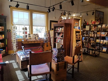 Gift Shop, Book Store, Visitors Center Tubac Arizona