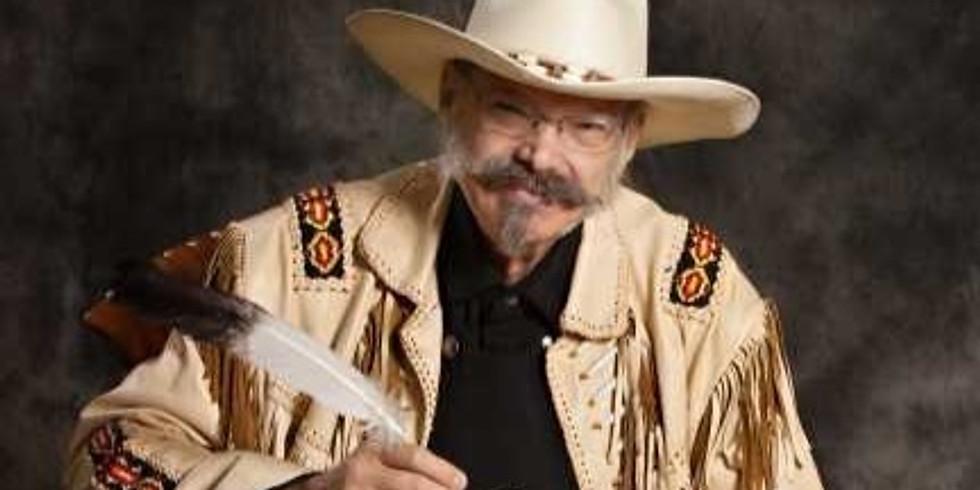 "The Shaw D. Kinsley Lecture Series Presents:  Doug Hocking ""Terror on the Santa Fe Trail: Kit Carson & Jicarilla Apache"""