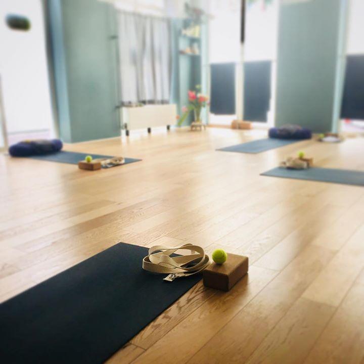 samana yoga Amsterdam
