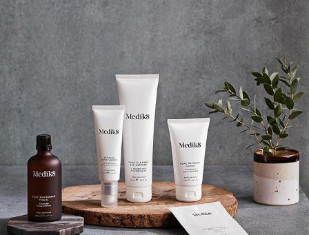 Discover an Effective and Simple Skincare Routine with Medik8 Skincare