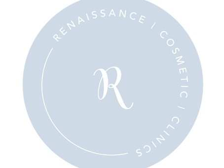 A NEW LOOK FOR RENAISSANCE COSMETIC CLINICS