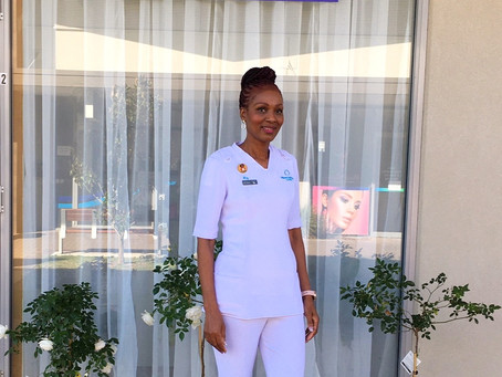 Meet Nqobile at Opulence Aesthetics Clinic, Byford WA