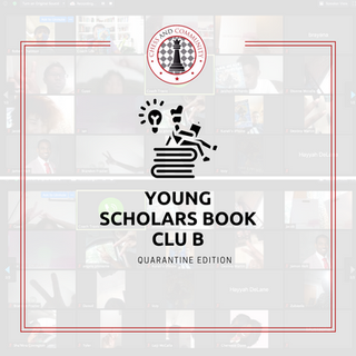 Young Scholars Book Club