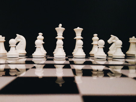Welcome to Chess and Community!