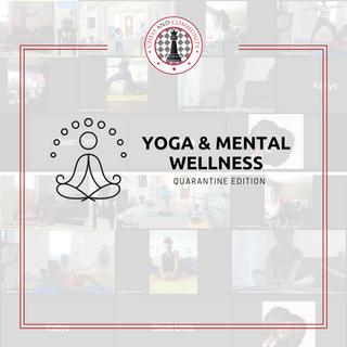 Yoga & Mental Wellness