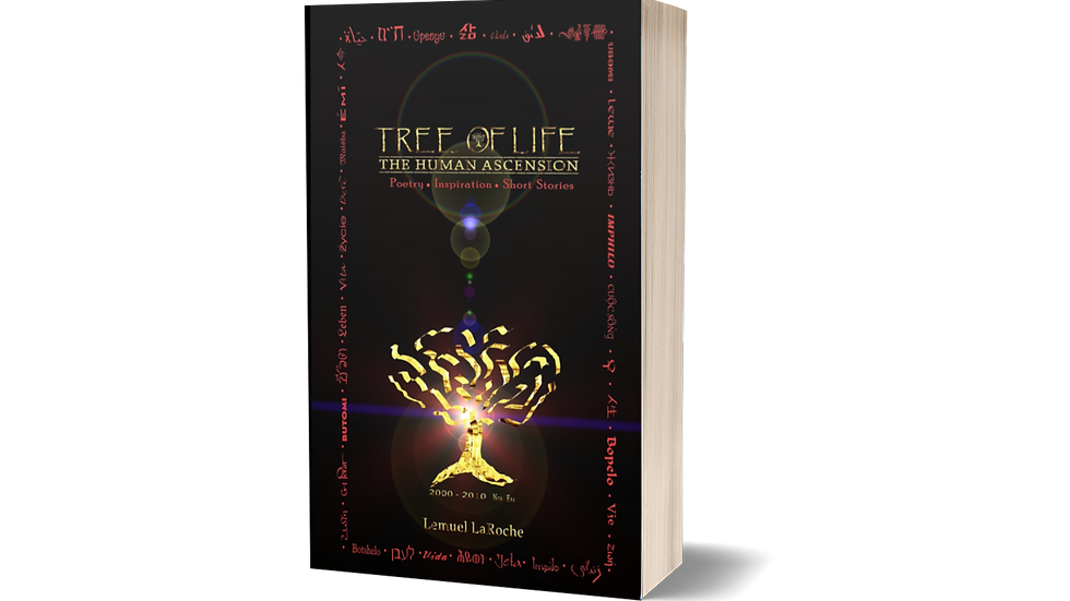 Tree of Life: The Human Ascension