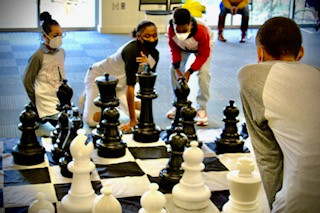 8th Annual Chess & Community Conference