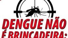 Mortes por dengue no país chegam a 693 e batem recorde antecipadamente