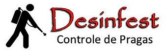 DESINFEST CONTROLE DE PRAGAS