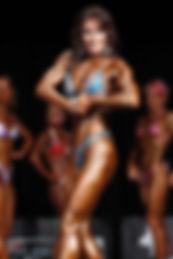 Danielle Appi Personal Trainer