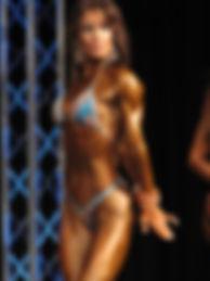 Danielle Appi Personal Trainer Gold Coast