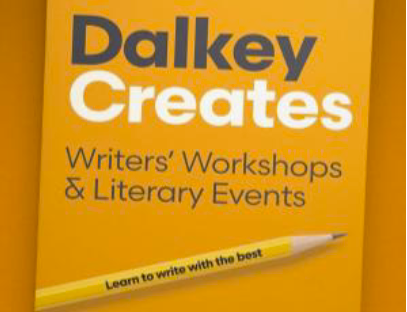 An Expat Connects Creatively in Dalkey