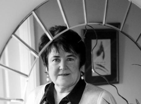 Spotlight Interview with International Storyteller Catherine Brophy
