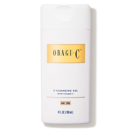 Obagi C Cleanser Gel 180ml