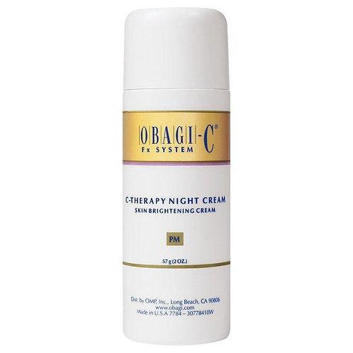 Obagi C Therapy Night Cream 57g