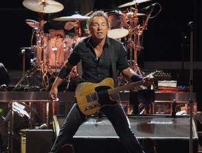Happy Birthday Bruce! Here's why I won't be sending you a card: