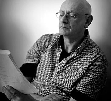 Spotlight Interview with BAFTA winner and writer Ferdia Mac Anna
