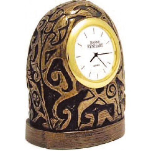 Turoe Stone Clock